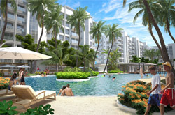 Bayshore Residential Resort 1 at Bayshore City