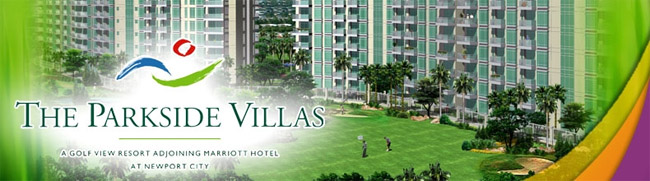 The Parkside Villas by Megaworld